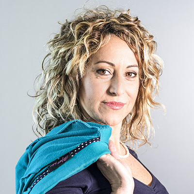 Maria Rosaria Masucci