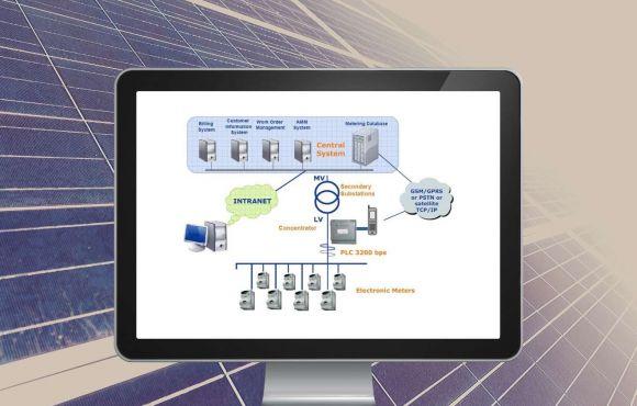 Smart metering per Enel Distribuzione