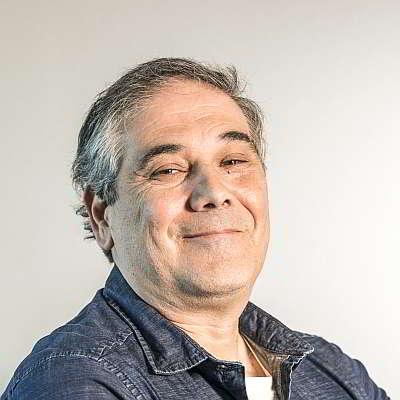 Salvatore Solimeno