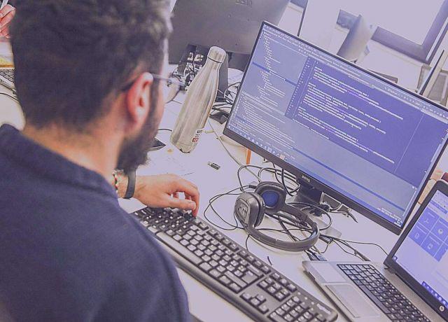 Lavorare informatica Nexsoft