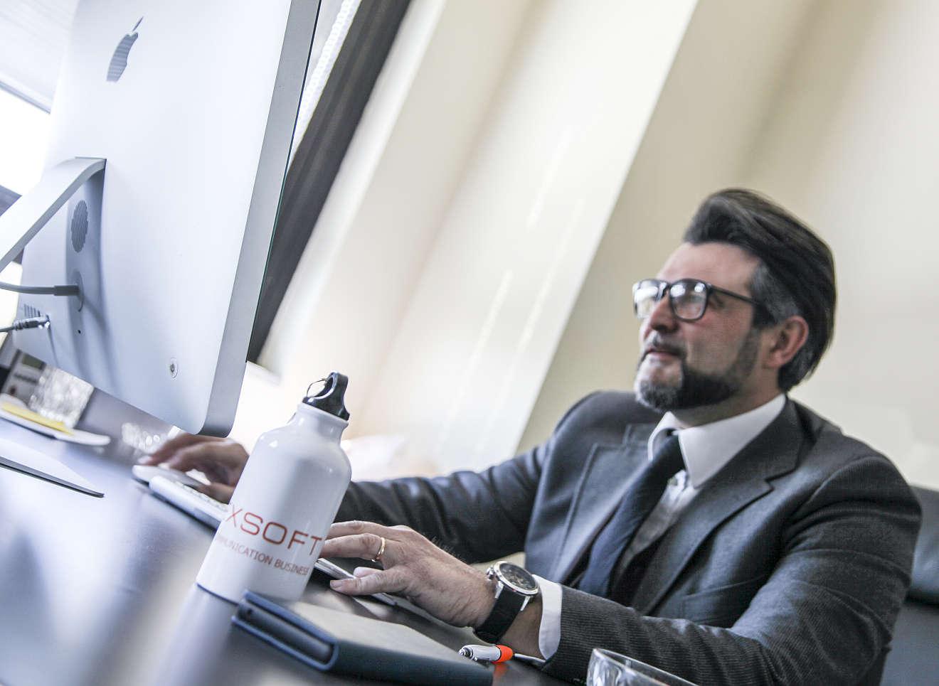 Nexsoft - IT consulting