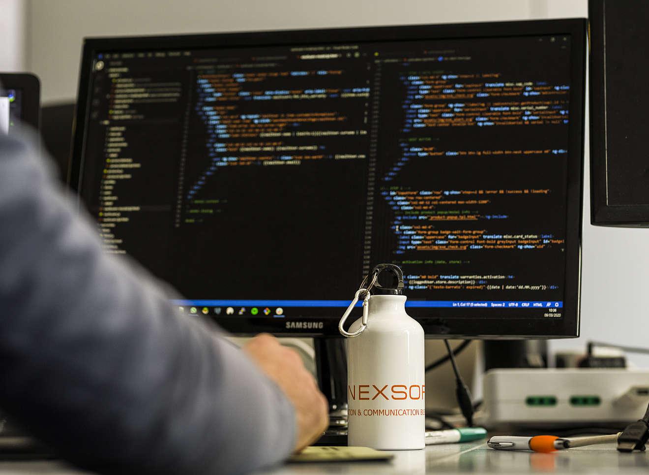 Nexsoft - sviluppo software