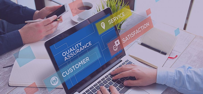 Nexsoft - Quality Assurance