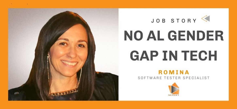 Nexsoft Jobstory Romina Salzano