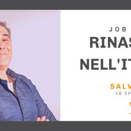 Nexsoft Jobstory Salvatore Solimeno