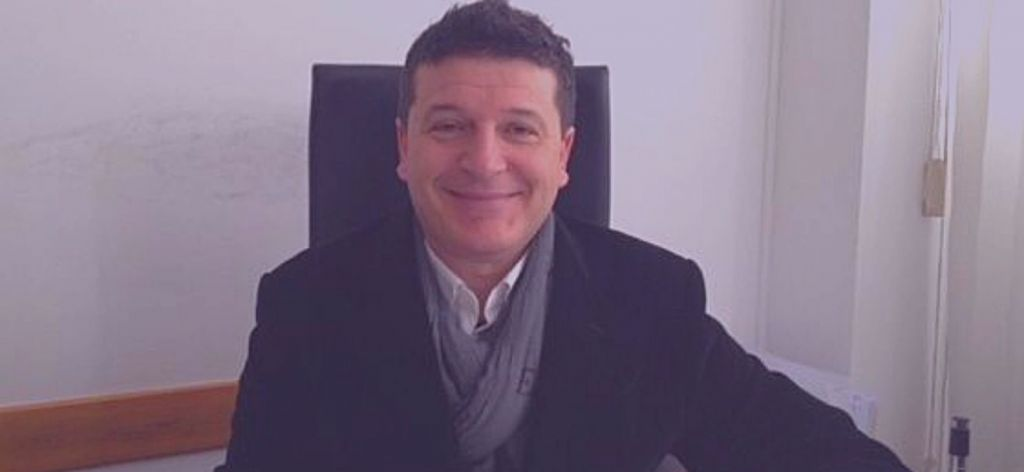 Domenico Sogente ASD Pallacanestro Salerno