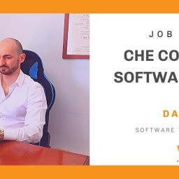 Nexsoft Job story Danilo Saporito