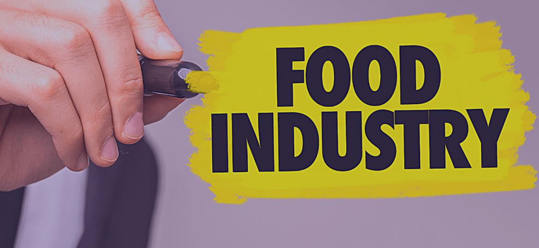 industria alimentare 4.0