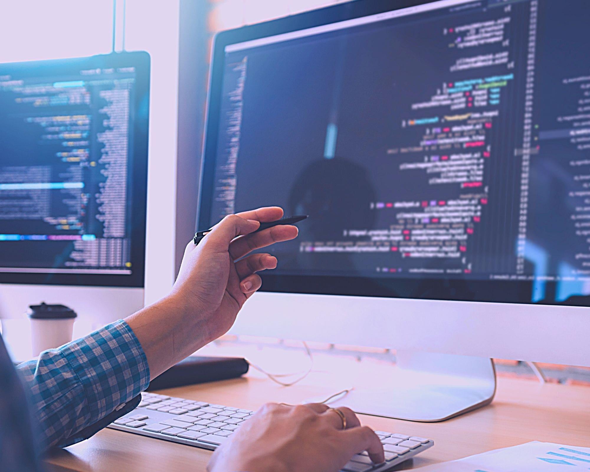 Nexsoft sviluppo software
